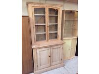 Pine welsh dresser at Cambridge Re-Use (reuse)