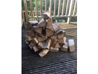 Ready now! Ash logs (best for burning) available for collection SE22