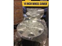 14 inch wheel trims