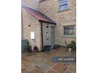 2 bedroom house in Glebe Court, Leyburn, DL8 (2 bed)