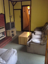 Double Room in Leyton