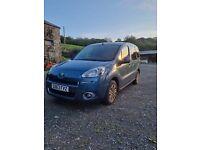 Peugeot, PARTNER TEPEE, MPV, 2013, Manual, 1560 (cc), 5 doors