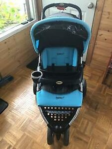 Safety 1st Stroller. Good Condition.