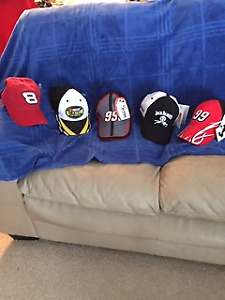 NASCAR Caps for Sale