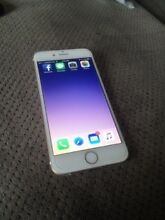 iPhone 6 gold 128g Old Toongabbie Parramatta Area Preview