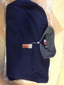 Fleece - U.S Basic brand - XXL brand new and in original packaging.
