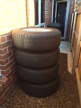 Ford Ranger Wheels and Tyres Riverside West Tamar Preview