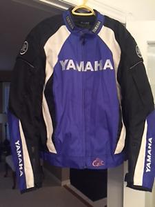 Yamaha Dirt Bike Jacket