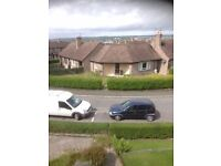 Large single room available in 4 bedroomed house share.