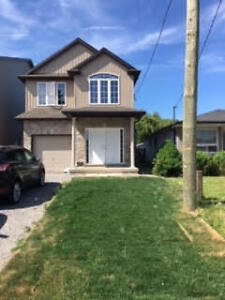 Awesome New  6 bedroom Four bathroom home  with Nice Landlord