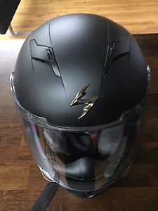 Casque de moto Scorpion EXO
