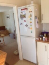 Siemens Fridge freezer - working and reliable £75 buyer collects