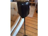 Tannoy EF 5.1 Speakers / incl. Subwoofer & stands