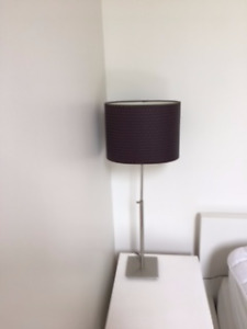2 Alang Table Lamps