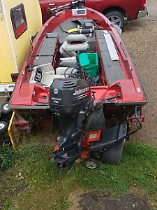 Johnson Outboard Motor   Kijiji - Buy, Sell & Save with Canada's #1