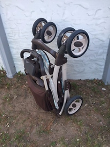 Graco Stroller - Rarely used $70 O.B.O.