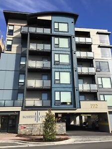 Two Bedroom Corner Apartment in Langford