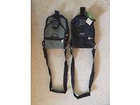 2 X Badger Bags