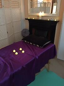 Swedish massage by English Jane in Dorking