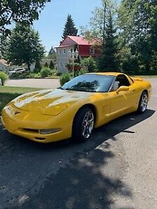 Corvette LS1 Impeccable