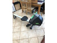 Rowing Machine, good condition