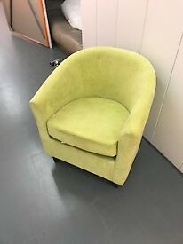 BUCKET CHAIR for sale
