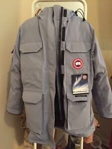 Canada Goose womens online shop - Canada Goose Parka Jacket Mens | Kijiji: Free Classifieds in ...