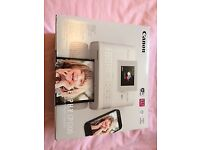 NEW IN BOX, NEVER USED - CANON SELPHY CP1200 PRINTER FOR SALE