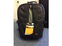 Lowepro Vertex 200 AW Camera Backpack