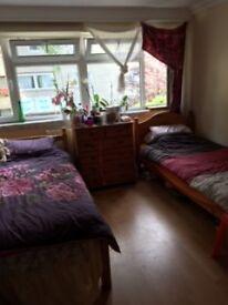 Amaizing Double Room