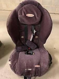Safe-N-Sound Maxi Rider child seat