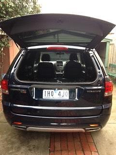 2013 Ford Territory Wagon Pascoe Vale South Moreland Area Preview