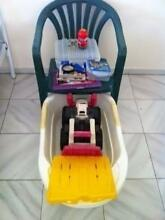 Set of 13 Various Childrens Toys, Books, Chair and Bath Matraville Eastern Suburbs Preview