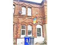 **TO LET **2 BEDROOM PROPERTY-WOODVILLE TERRACE-MEIR-LOW RENT-NO DEPOSIT-DSS ACCEPTED