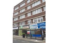 LET BY-ROOMS AVAILABLE - THOMPSON HOUSE - HANLEY - CITY CENTRE - STOKE ON TRENT - ALL BILLS INCLUDED
