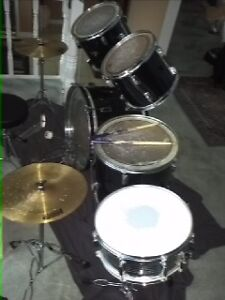 Drum Set By Pearl London Ontario image 3
