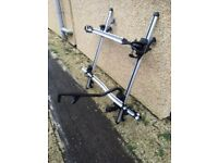 BMW ROOF BIKE CARRIER