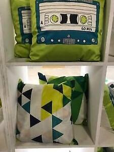 INDOOR DECOR CUSHIONS Loganholme Logan Area Preview