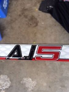 Brand New Reebok Ai5 Left-Handed Senior Hockey Stick Kitchener / Waterloo Kitchener Area image 5