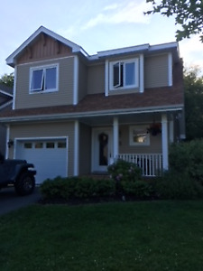 Executive Home for Rent- Ravenscraig Subdivision, Halifax