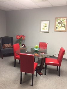 Furnished Office, Virtual Office, Office-by-the-Day Available