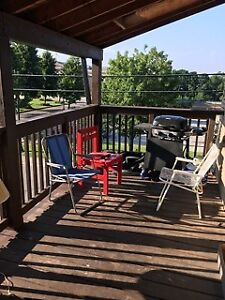 2 Bedroom Apartment in North-end of Hamilton