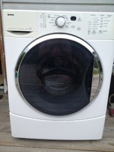 Kenmore HE2t Front Loading Washer