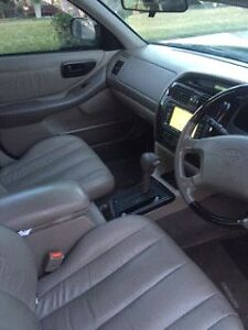 For sale Toyota grande two keys with remotes Rooty Hill Blacktown Area Preview