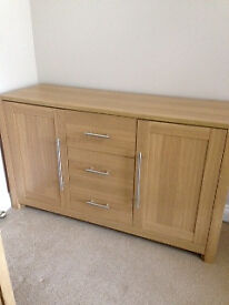 Sideboard, Entertainment Unit and Coffee Table