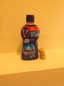 agent de rinçage lave-vaisselle/rinse agent for dishwasher