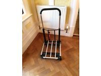 Hand truck or trolley