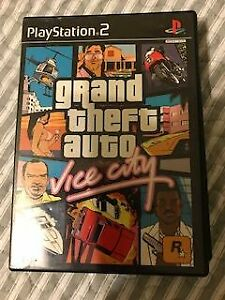 Selling play station games like Grand theft auto $15 each