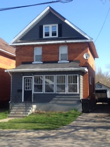 Just Reduced:  94 Bloor St., Was 127900 Now 119900