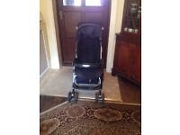 Mamas and Papas stroller for sale. Avia. Very light weight